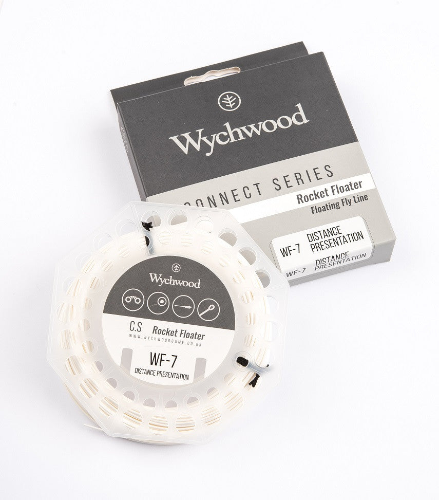 Wychwood Connect Rocket Floater Fly Line