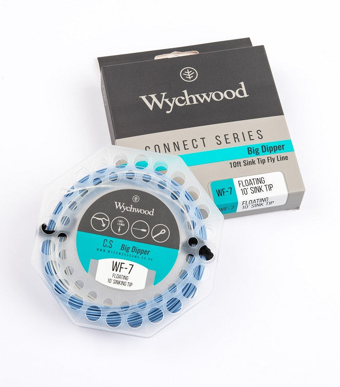 Wychwood Connect Big Dipper Sink Tip Fly Line