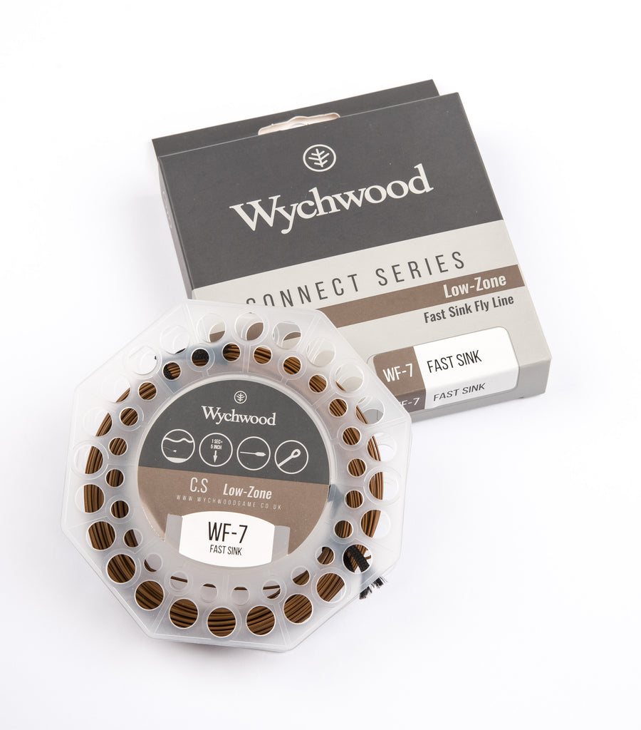 Wychwood Connect Series Low Zone Fly Line