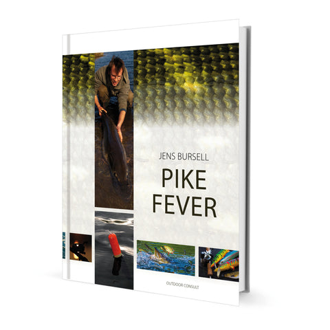 Pike Fever by Jens Bursell