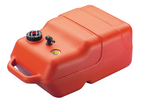 Talamex Fuel Tank 22 Litre with Fuel Gauge