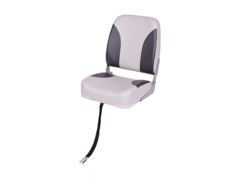 Highback Folding Boat Seat