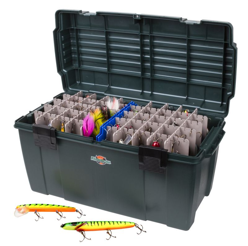 Flambeau The Maximizer Lure Box
