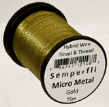 Semperfli Micro Metal
