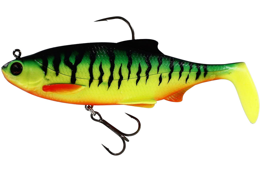 Westin Ricky the Roach Rigged 14cm