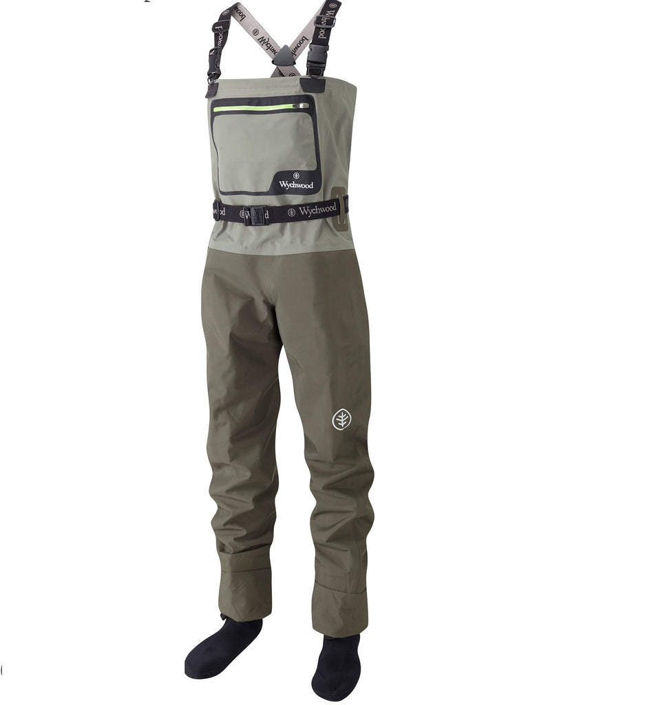 Wychwood Gorge SDS Breathable Chest Waders