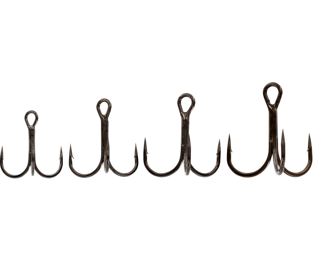 Westin Treble Hooks Box of 100