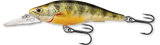 Live Target Yellow Perch16cm