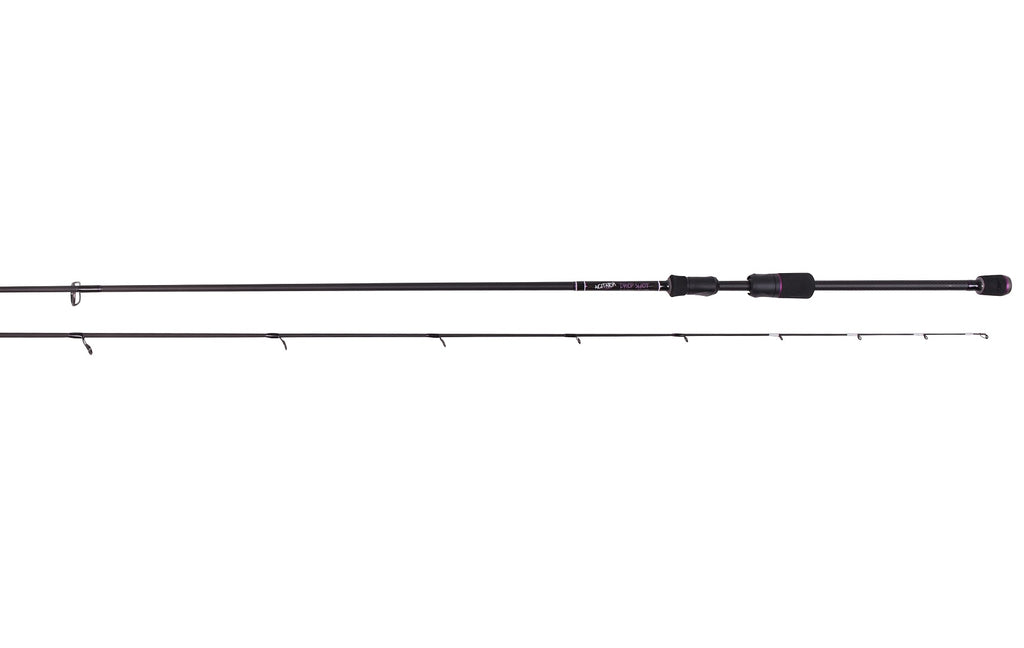 Wychwood Agitator Dropshot Rod 6foot 3inch
