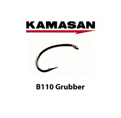 Kamasan B110 Pack of 100