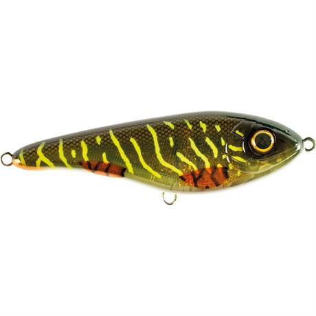 StrikePro Buster Jerk Shallow
