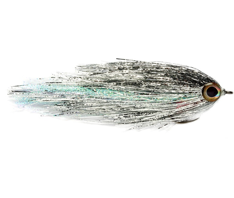 Fulling Mill Clydesdale Silver Bait