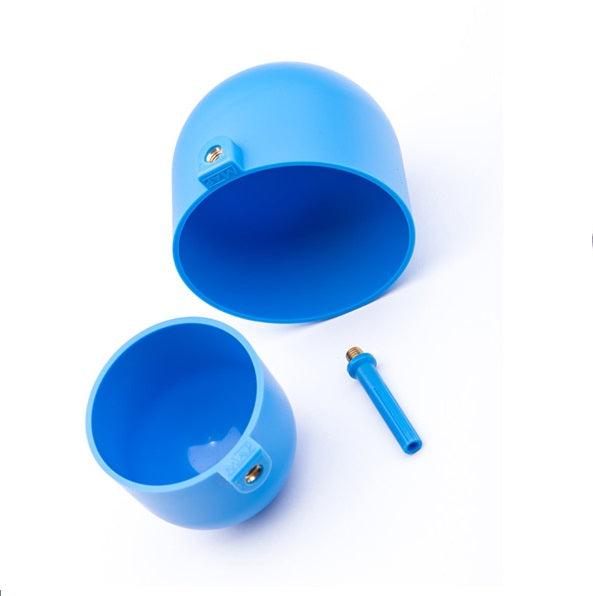 Map Pole Cup Set