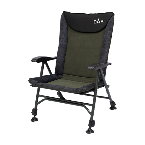 Dam Camovision Easy Fold Chair