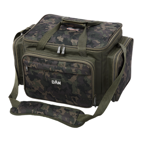 Dam Camovision Carryall Bag Compact
