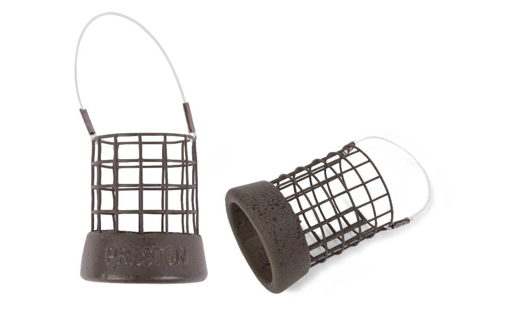 Preston Innovations Distance Cage Feeder
