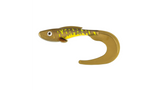 Abugarcia Beast Curl Tail 21cm Pack of 2