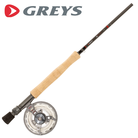 Greys GRC Light Combo Kit 5weight