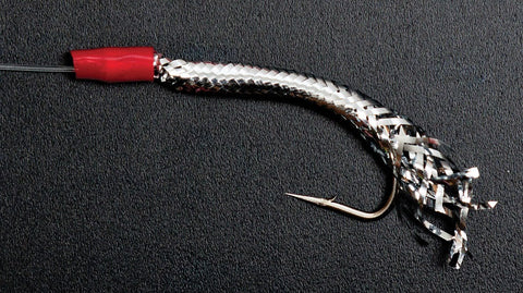 Leeda Mackerel Tinsel Rig