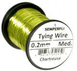 Semperfli Medium Wire 0.2mm