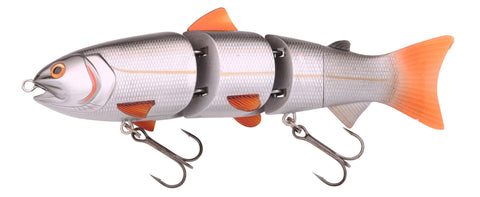 Spro BBZ-1 Swimbait 6inch UV
