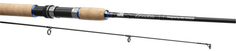 AbuGarcia Devil Spinning Rod 9foot