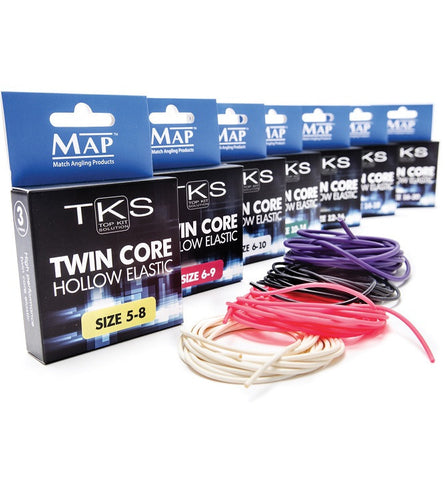 TKS Twin Core Hollow Elastic