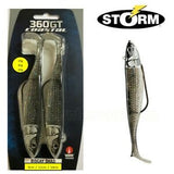 Storm 360T Costal Biscay Shad