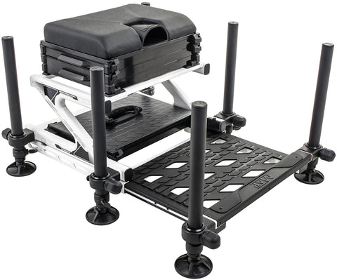 Map Z36 Elite Seat Box