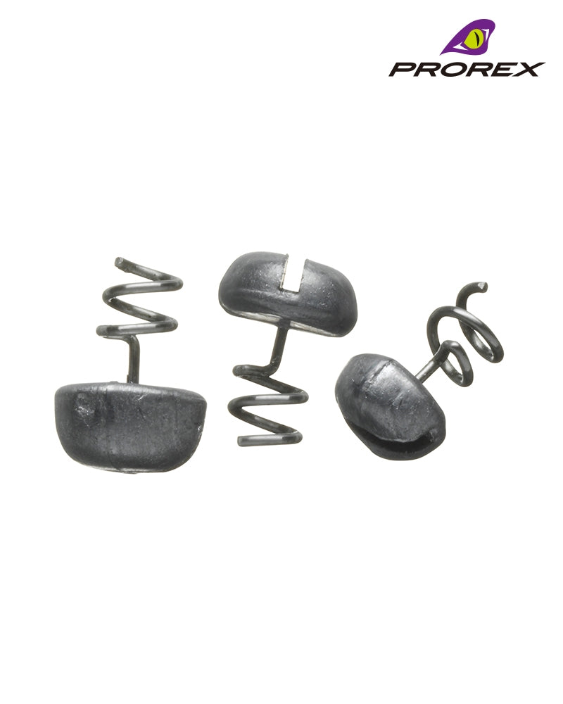 Daiwa Prorex Screw-In Weight Balancer