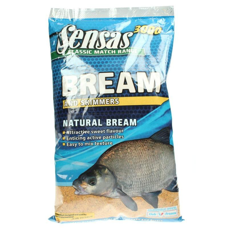Sensas Bream and Skimmers