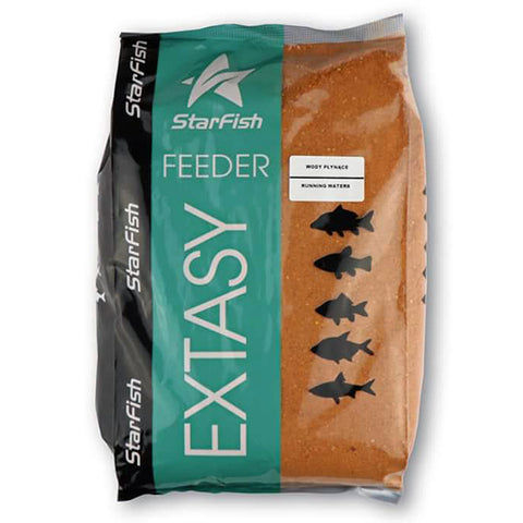 Starfish Extasy Groundbait 2.5kg Bag