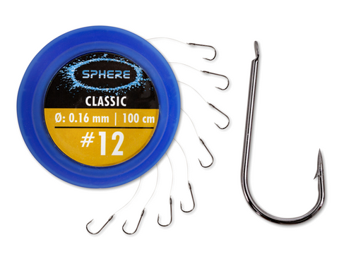 Browning Sphere Classic Hook to Nylon