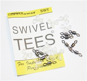 Breakaway Swivel Tees