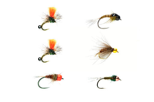 Fulling Mill Klink N Dink Selection Pack