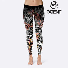 Patentduo Tropic leggings
