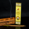 ayurvedic meditation masala incense
