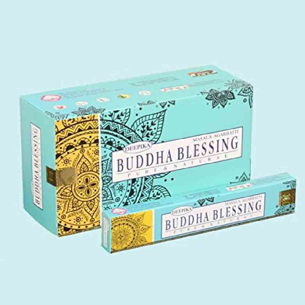 Deepika Buddha Blessing Incense