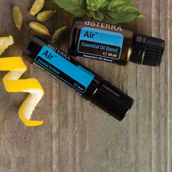 doterra air oil