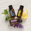 doterra beginners trio kit