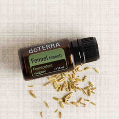 doterra fennel oil