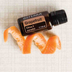 doterra grapefruit oil