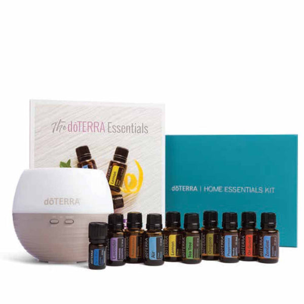 doterra home essetial kit