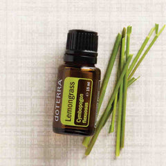 doterra lemongrass oil