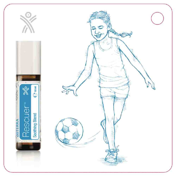 doterra kid rescuer oil