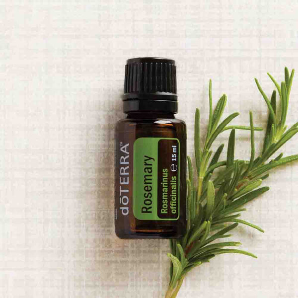 doterra rosemary oil