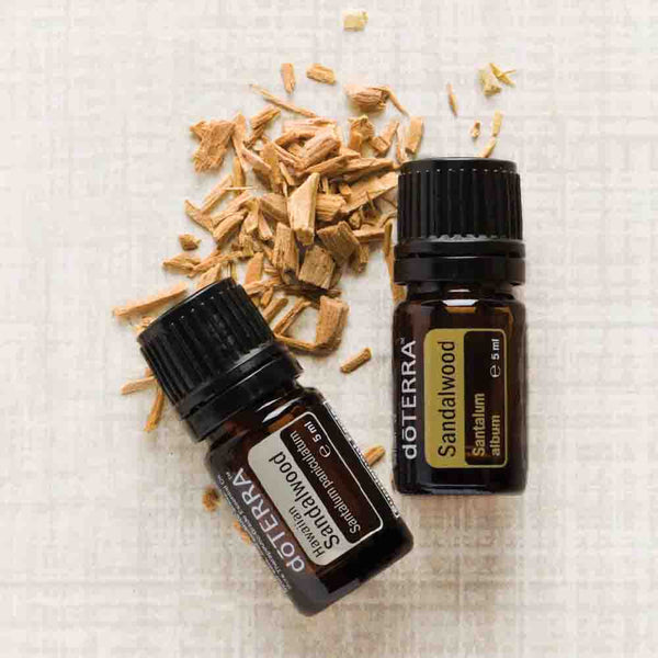doterra sandalwood oil