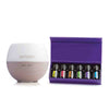 doterra spring aromatics diffused kit