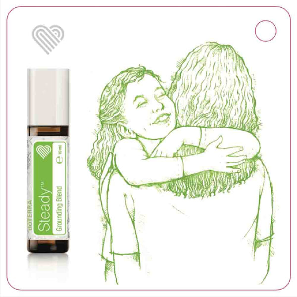 doterra kid steady oil