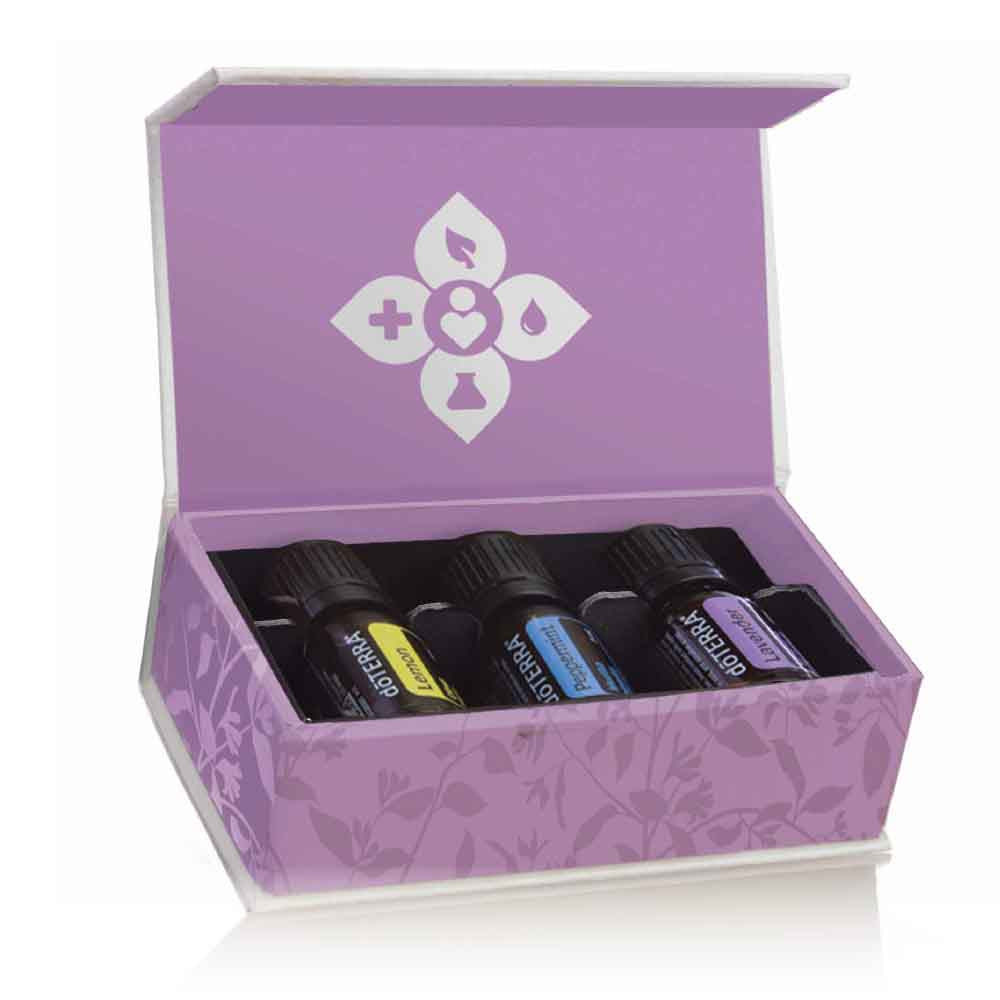 introductory kit doterra